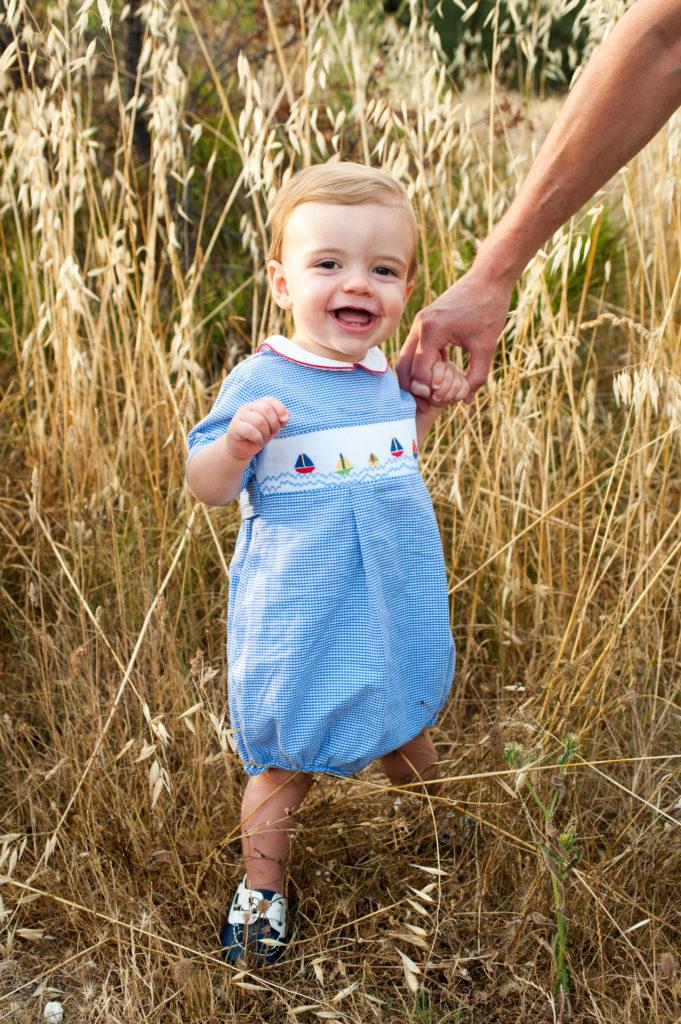 baby photo shoot provence