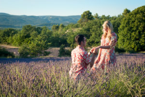 proposal provence